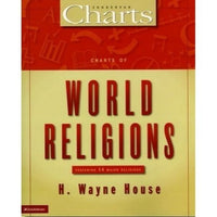 Charts of World Religions