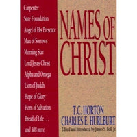 Names of Christ