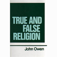 Vol 14  True and False Religion