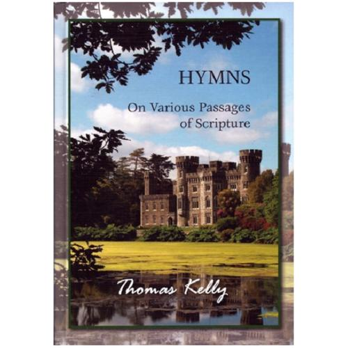 Hymns on Various Passages of Scripture