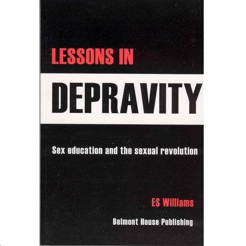 Lessons in Depravity