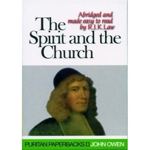 The Spirit and the Church