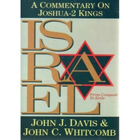 Israel from Conquest to Exile