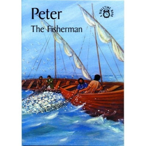 Peter, The Fisherman
