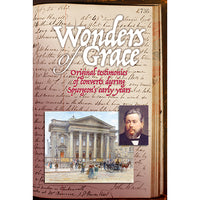 Wonders of Grace