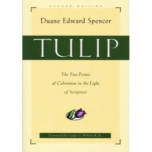 Tulip 2nd edn.