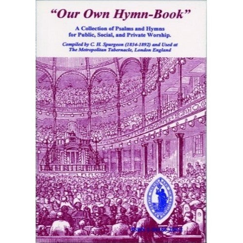 Our Own Hymn Book