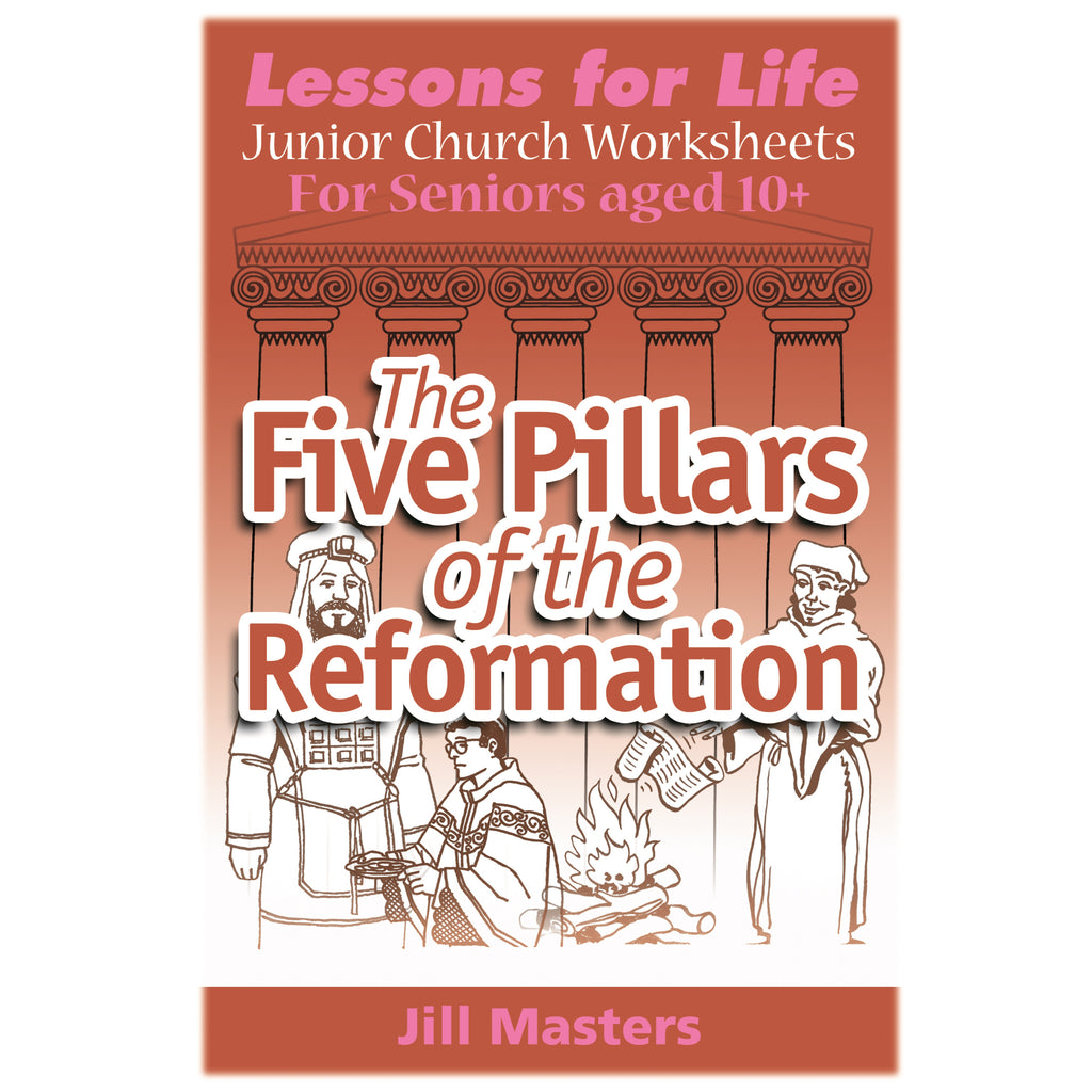 Five Pillars of the Reformation