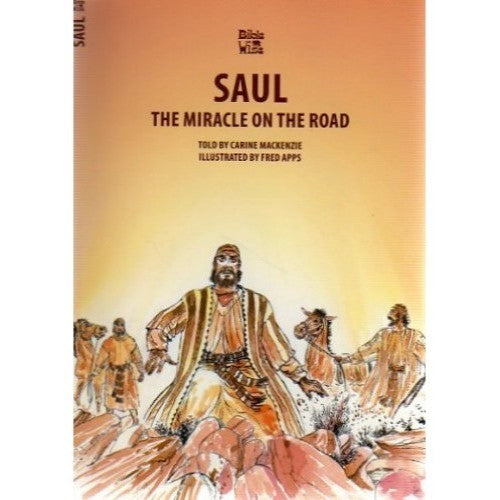 Saul - The Miracle on the Road