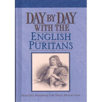 Day by Day with the English Puritans