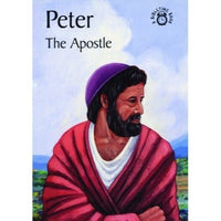 Peter, The Apostle