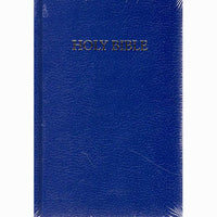 31A/BL Royal Ruby Text Blue Hardback