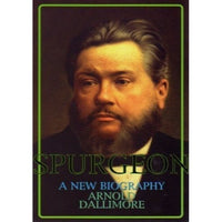 Spurgeon, A New Biography