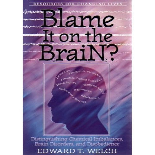 Blame It on the Brain?