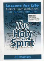 The Holy Spirit - Junior Church