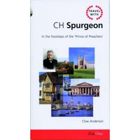 Travel with C H Spurgeon