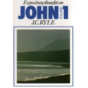 Expository Thoughts on John Volume (3 vols)
