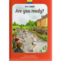 Eric Liddell - Are You Ready?
