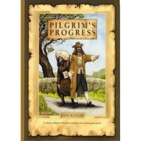 Pilgrim's Progress [large format]