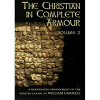 The Christian in Complete Armour, Vol 2 (abridged)