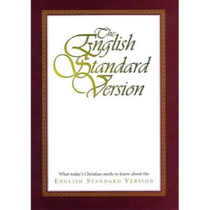 The English Standard Version