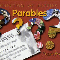 PZ2 Puzzles on Parables