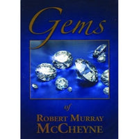 Gems of Robert Murray M'Cheyne