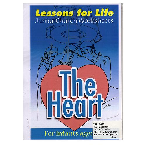 The Heart (Junior Church)