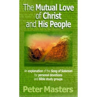 The Mutual Love of Christ and His People