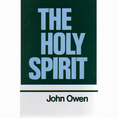 Vol 03  The Holy Spirit