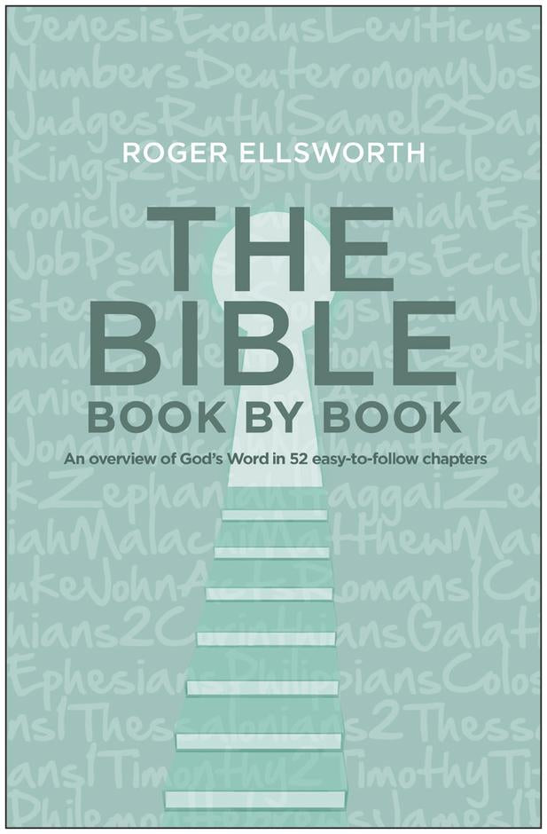 The Bible Book by Book - The Guide, Interactive Resource