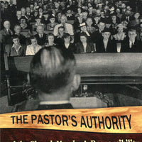 The Pastor's Authority