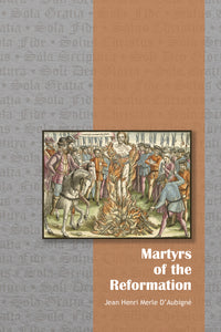 Martyrs of the Reformation