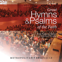 Great Hymns and Psalms of the Faith