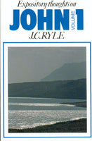 Expository thoughts on John [3 volume set]