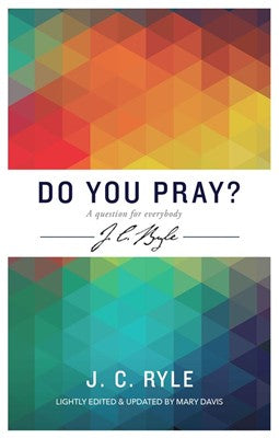 Do You Pray