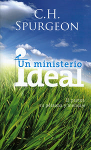Spanish An All-Round Ministry