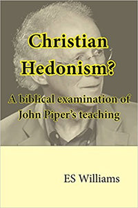 Christian Hedonism?
