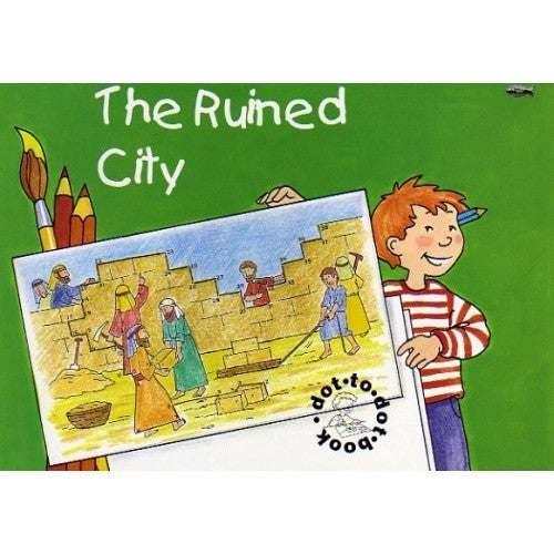 The Ruined City [Nehemiah]