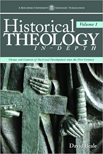 Historical Theology In-Depth