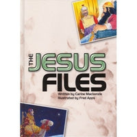 The Jesus Files
