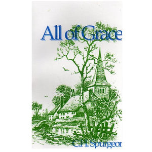 All of Grace (Large Print)