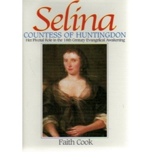 Selina, Countess of Huntingdon