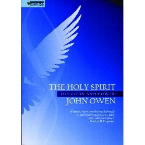 The Holy Spirit [CFP]
