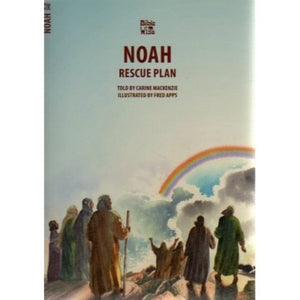Noah - The Rescue Plan