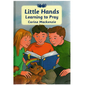 Little Hands - Learning to Pray