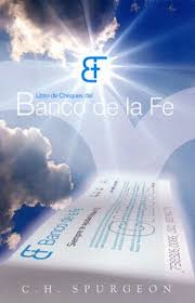 Spanish  The Cheque Book of the Bank of Faith