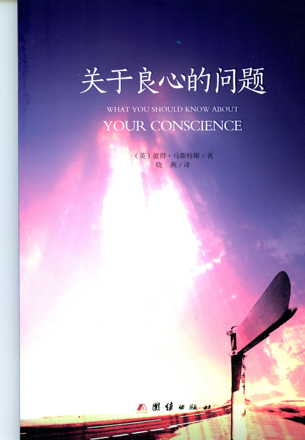 Chinese What you should know about your conscience