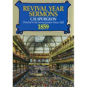 Revival Year Sermons