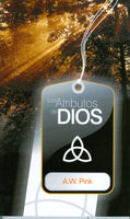 Spanish The Attributes of God